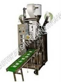 Tea Bag Making Machine