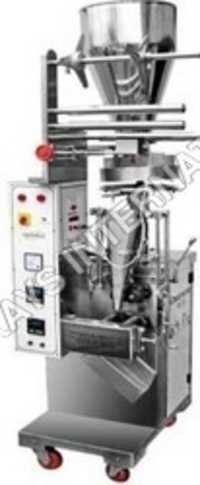 Small Pouch Packing Machine