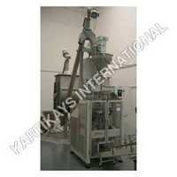 Servo Auger Powder Packing Machine
