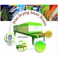 Print Drying Smart Dryer