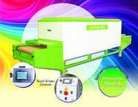 Textile Screen Printing Dryer
