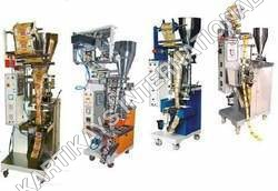 Mechanical Form Fill Seal Machines