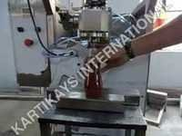 Honey Bottle Filling Machine