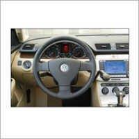 Steering Wheel Brake Lever