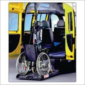 Wheelchair Vehicle Lift