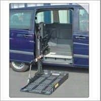 Car Wheelchair Lift