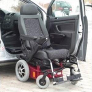 Power Wheelchair Lifts