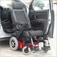 Power Wheelchair Lifts
