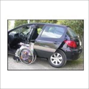 Vehicle Wheelchair Lift