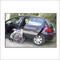 Pillar Wheelchair Hoist