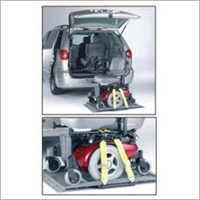 Wheelchair Lift For Car