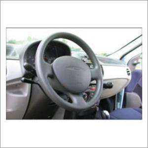 Manettes On Steering Wheel