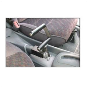 Parking Brake Hand Control
