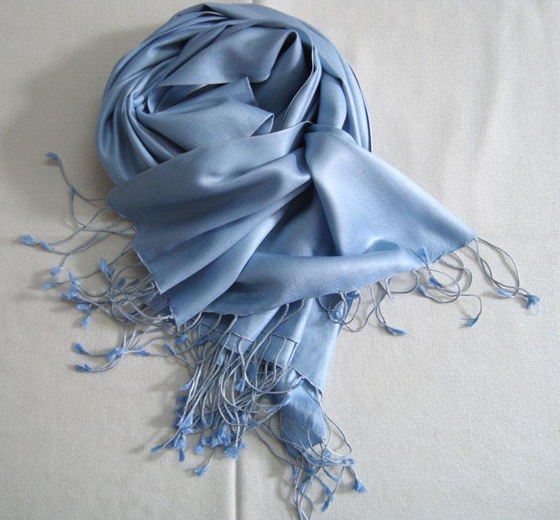 Silk Shawls
