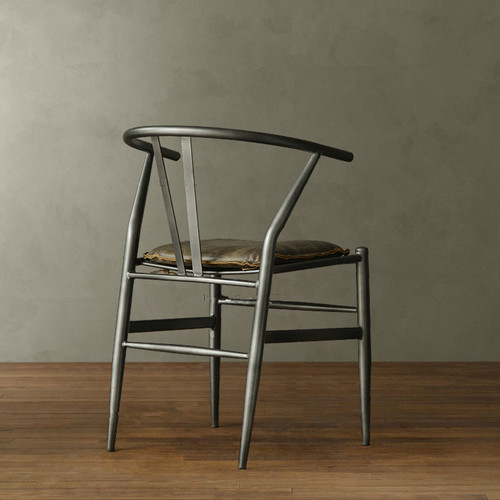 American Vintage Industrial Chair