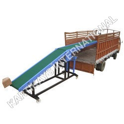Loading Conveyor Systems