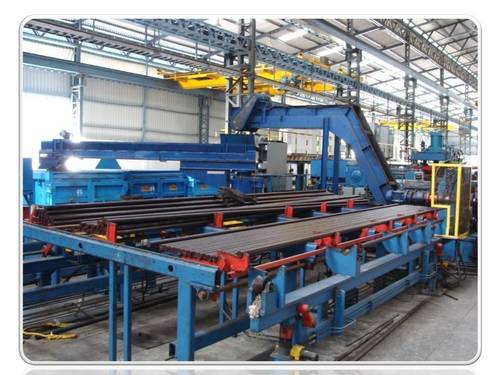 Bar Auto Loaders Unloaders