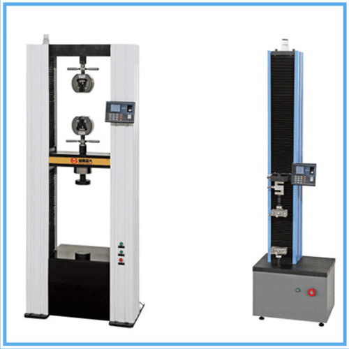 Digital Displaying Double Column Electronic Tensile Strength Tester