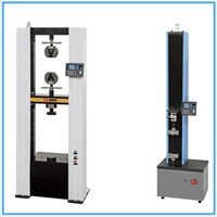 Digital Displaying Double Column Electronic Tensile Strength Tester