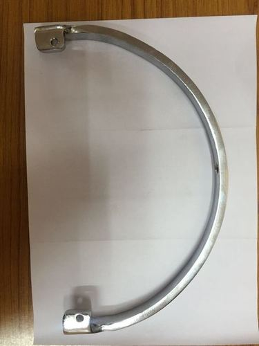 Flange Motor Handle