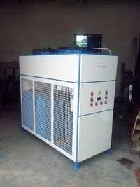 5 Tr Air Cooled Water Chiller