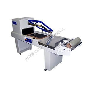 Automatic Shrink Wrap Sealing Machines