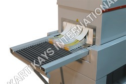 Semi Automatic Shrink Machine