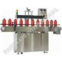 Table Top Induction Cap Sealing Machines