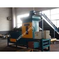 Heavy Duty Bagging Machine