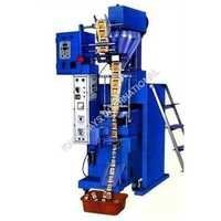 Auger Tube Screw Filler System