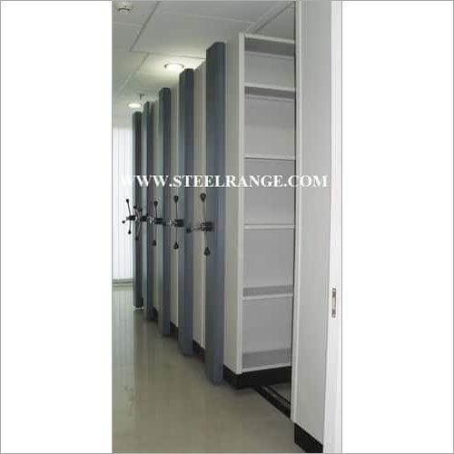Compactor Storage Racks
