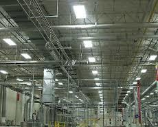 Industrial Lighting And Fixtures