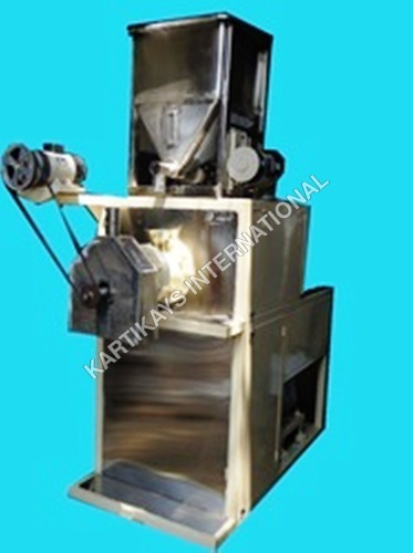 Cheese Ball Extruder Machine
