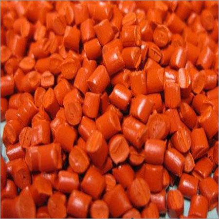 Orange Masterbatches