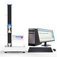 Rubber Tensile Testing Machine