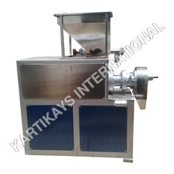 Automatic Rice Puffing Machine