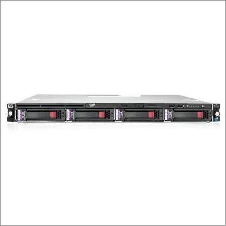 HP DL160 G6 Server