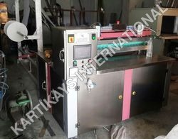 EPE Foam Bag and Air Bubble Bag Making Machine