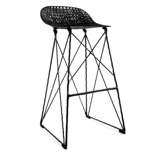 Carbon Chair barstool Bertjan Pot Marcel Wanders