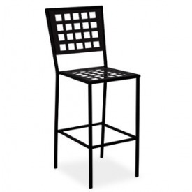 Casual Patio Furniture Manhattan Bar Stool