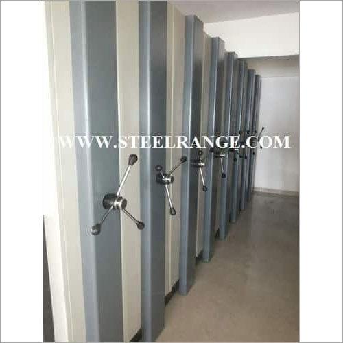 Mobile Storage Racks