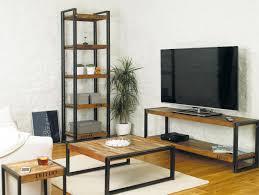 Classic Industrial Chic Furniture