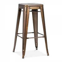 Copper Bar Stools