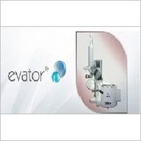 Rotary Vacuum Evaporator - Basic