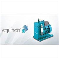 Vacuum Pump PTFE Coated diaphragm 35 mbar