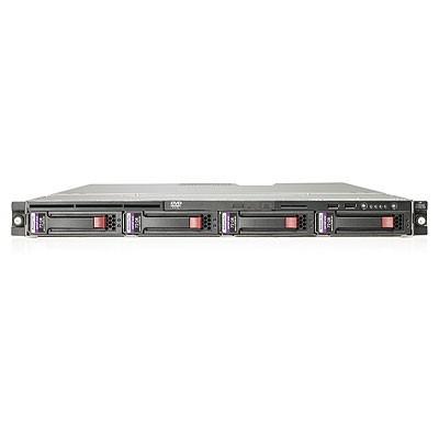 HP DL165 G5 Server