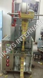 Corn Puff Packing Machine