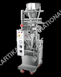 Nut Pouch Packing Machine