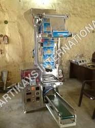 Kurkure and Snacks Food Packaging Machine