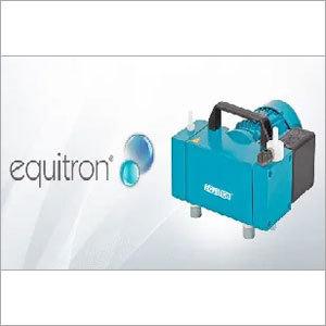 Vacuum Pump PTFE Coated diaphragm 5mbar/2mbar